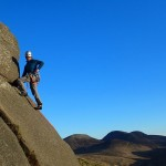 rock climbing courses in northern ireland