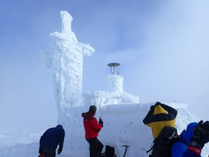 Just in time for the wind speed readings on the summit of Cairngorm