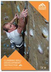 Climbing wall development Instructor
